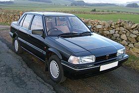 Rover 200 II (R8) 1989 - 1999 Cabriolet #8