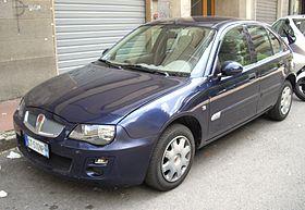 Rover 200 II (R8) 1989 - 1999 Cabriolet #3
