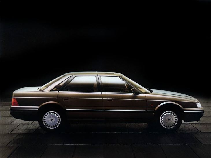 Rover 800 1986 - 1999 Coupe #5