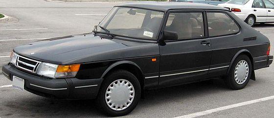 Saab 900 I 1978 - 1994 Hatchback 3 door #3