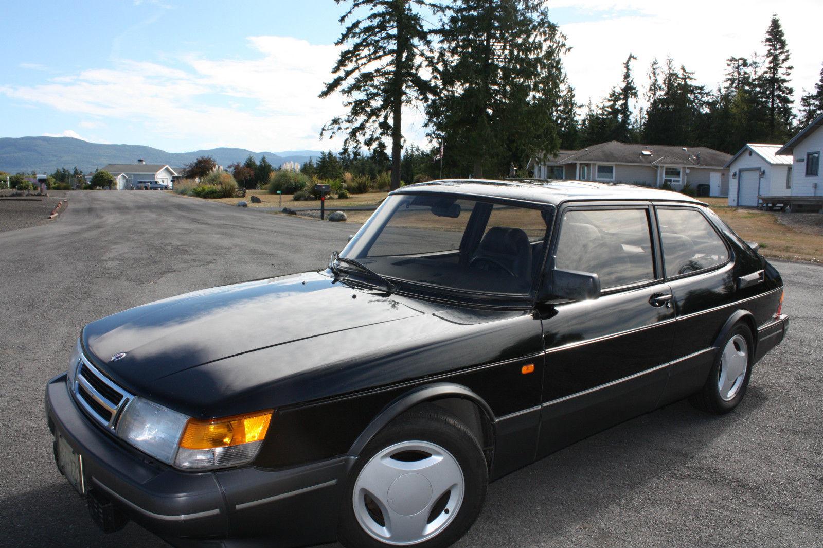 Saab 900 I 1978 - 1994 Hatchback 3 door #7