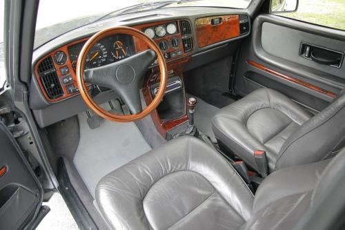 Saab 900 II 1993 - 1998 Cabriolet #6