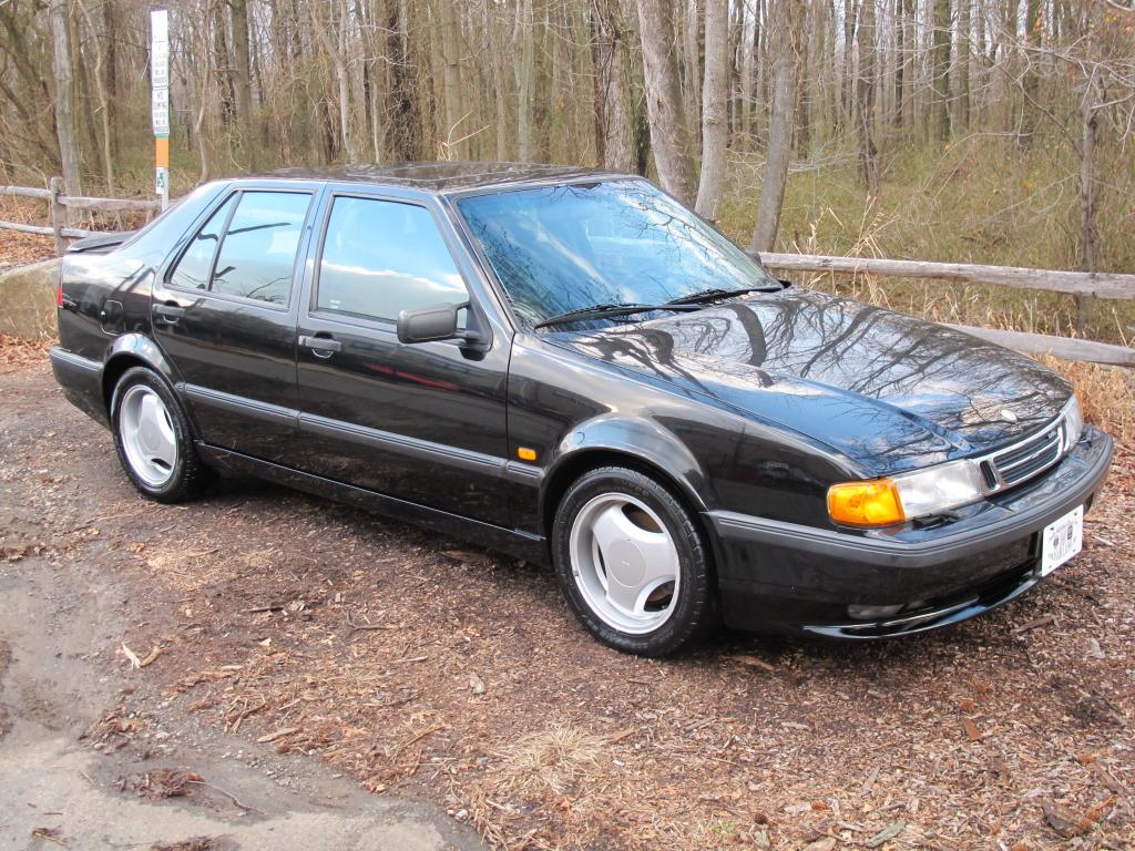 Saab 9000 1984 - 1994 Liftback #4