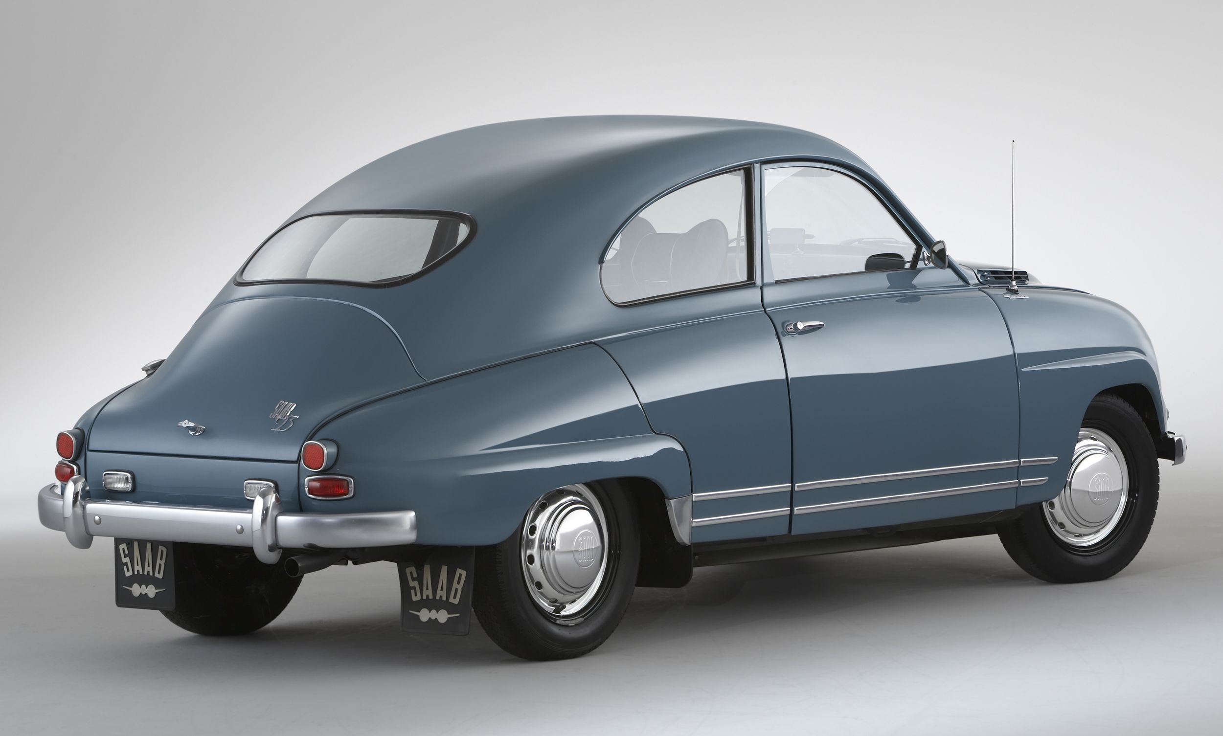 Saab 93 1956 - 1960 Coupe #3