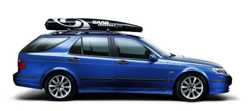Saab 9-5 I 1997 - 2001 Sedan #4