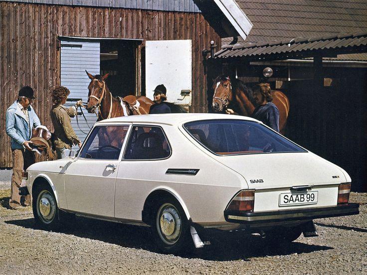 Saab 99 1967 - 1984 Hatchback 3 door #2