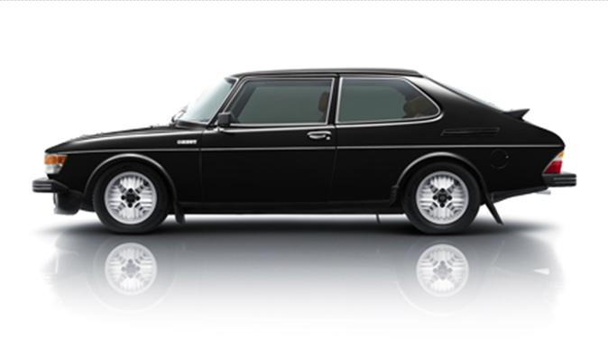 Saab 99 1967 - 1984 Hatchback 3 door #5
