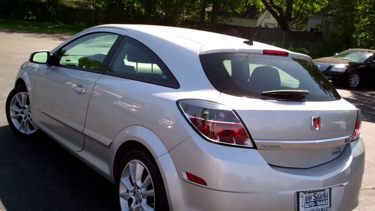 Saturn Astra 2008 - 2009 Hatchback 5 door #3