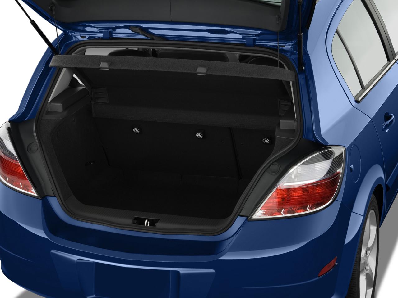 Saturn Astra 2008 - 2009 Hatchback 5 door #6