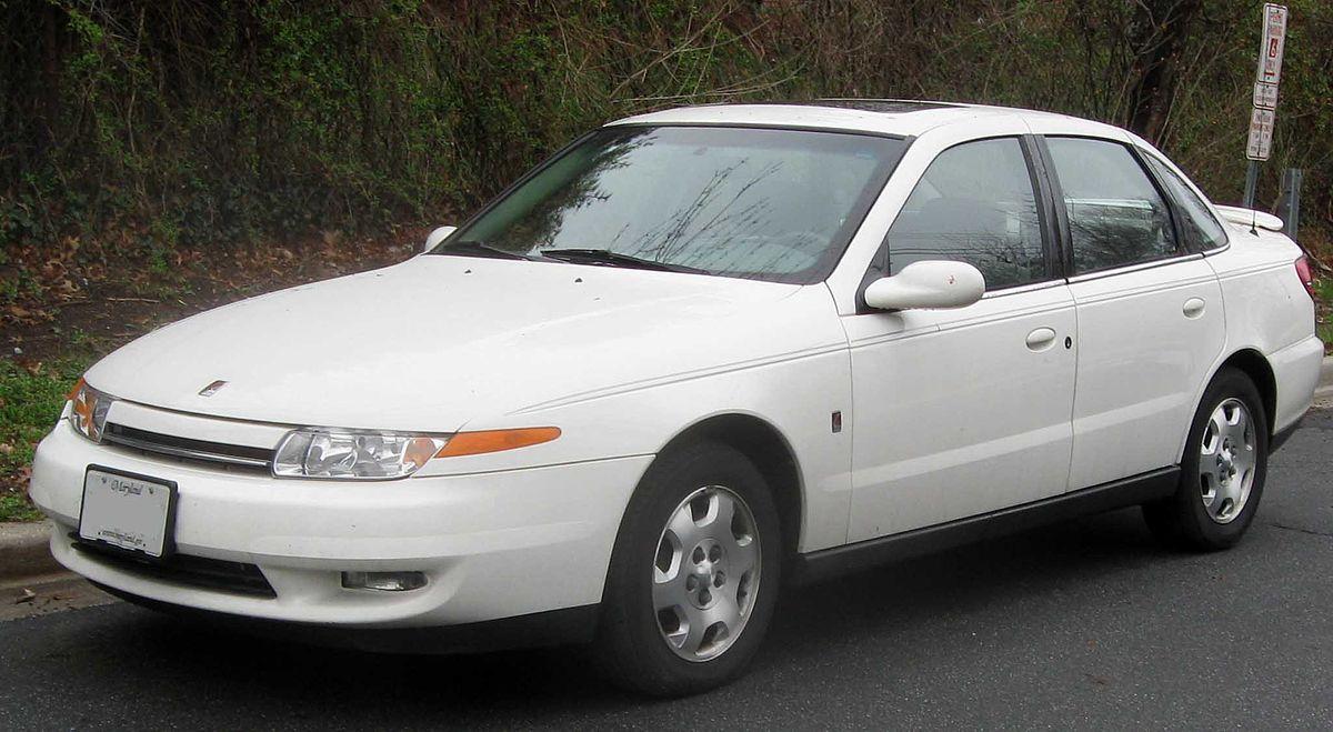 Saturn LW 1998 - 2004 Station wagon 5 door #8