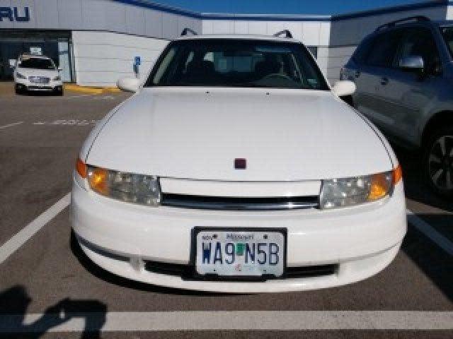 Saturn LW 1998 - 2004 Station wagon 5 door #5