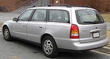 Saturn LW 1998 - 2004 Station wagon 5 door #6