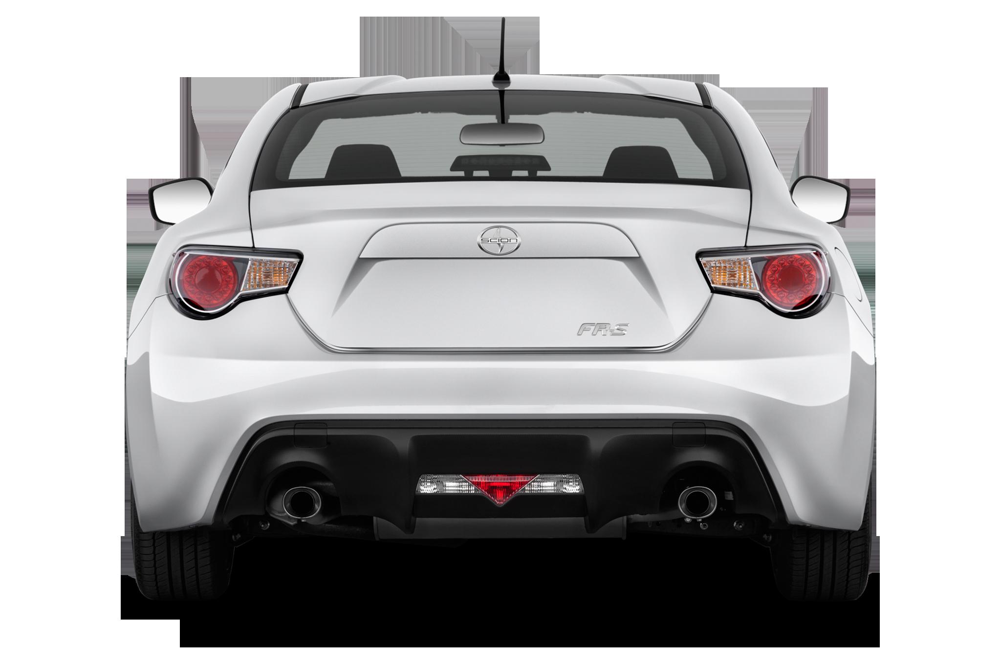 Scion FR-S 2012 - 2016 Coupe #3