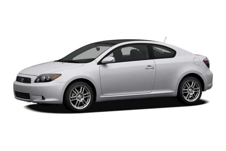 Scion tC II Restyling 2013 - 2016 Coupe #1