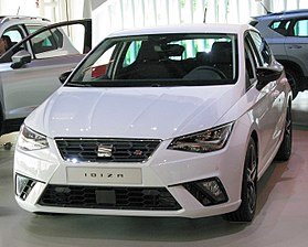 SEAT Ibiza IV Restyling 2 2015 - now Station wagon 5 door #7