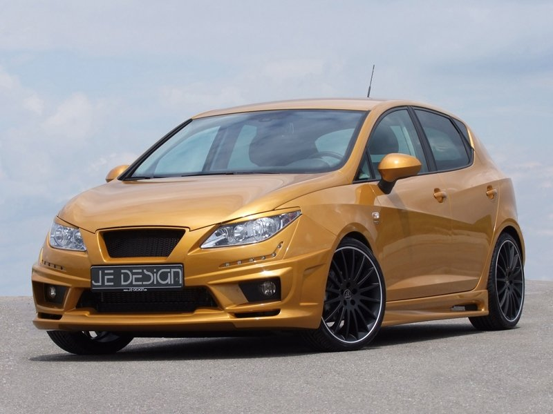 SEAT Ibiza IV Restyling 2 2015 - now Station wagon 5 door #2