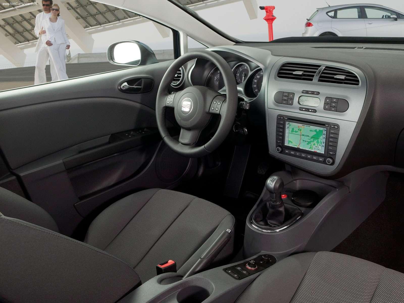 SEAT Leon I 1999 - 2005 Hatchback 5 door #7