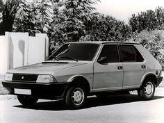 SEAT Ronda 1982 - 1988 Hatchback 5 door #3