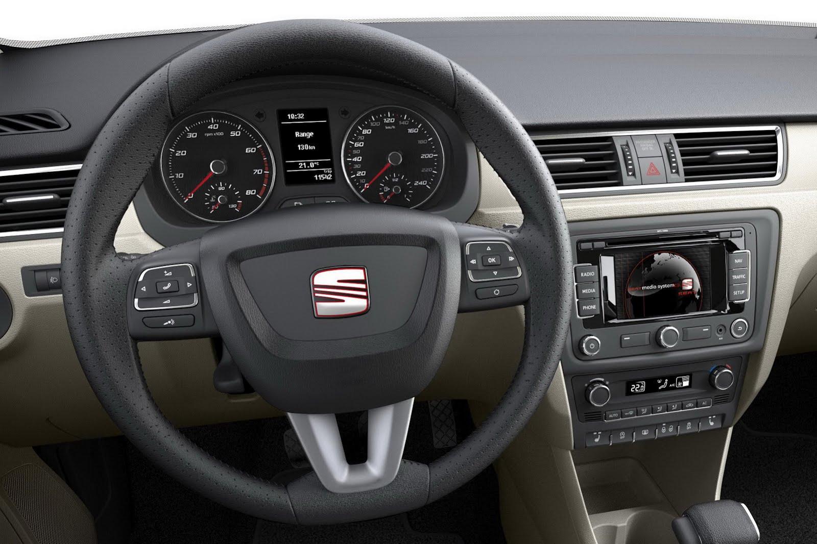 SEAT Toledo II 1998 - 2004 Sedan #1