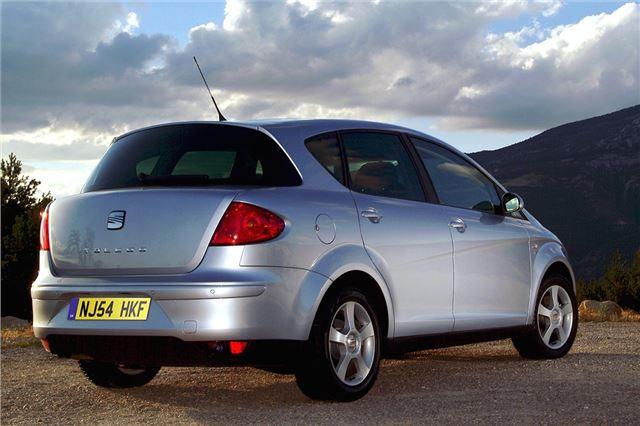 SEAT Toledo III 2004 - 2009 Hatchback 5 door #6