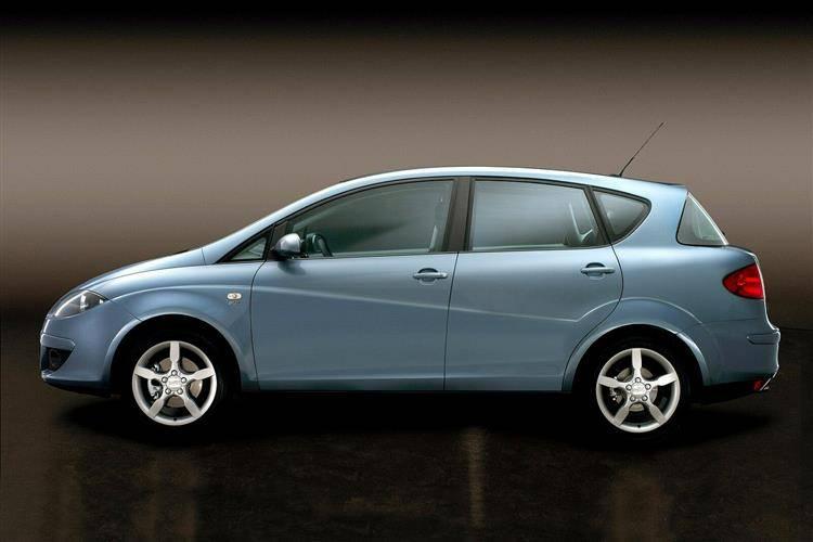 SEAT Toledo III 2004 - 2009 Hatchback 5 door #5