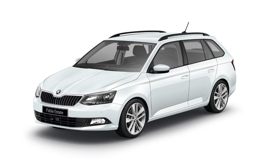 Skoda Fabia III 2014 - now Station wagon 5 door #5