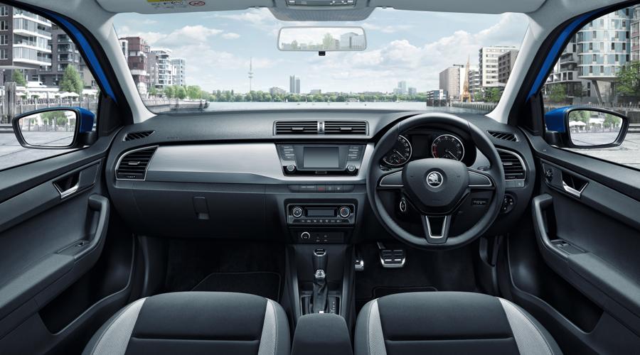 Skoda Fabia III 2014 - now Hatchback 5 door #5