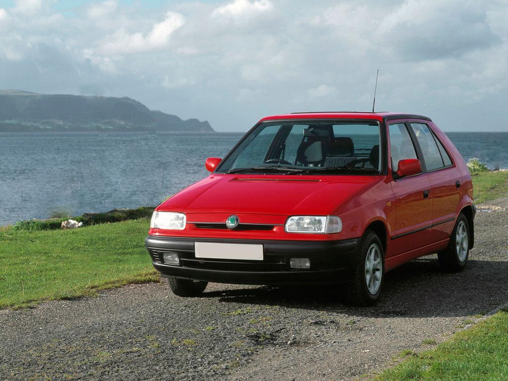 Skoda Felicia I 1994 - 1998 Hatchback 5 door #5