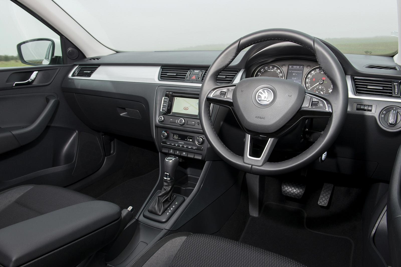 Skoda Rapid I 2012 - now Hatchback 5 door #2