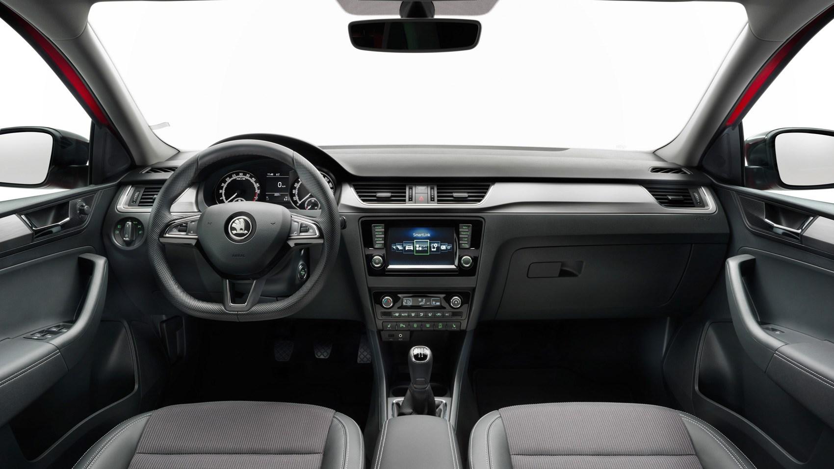 Skoda Rapid I 2012 - now Hatchback 5 door #3