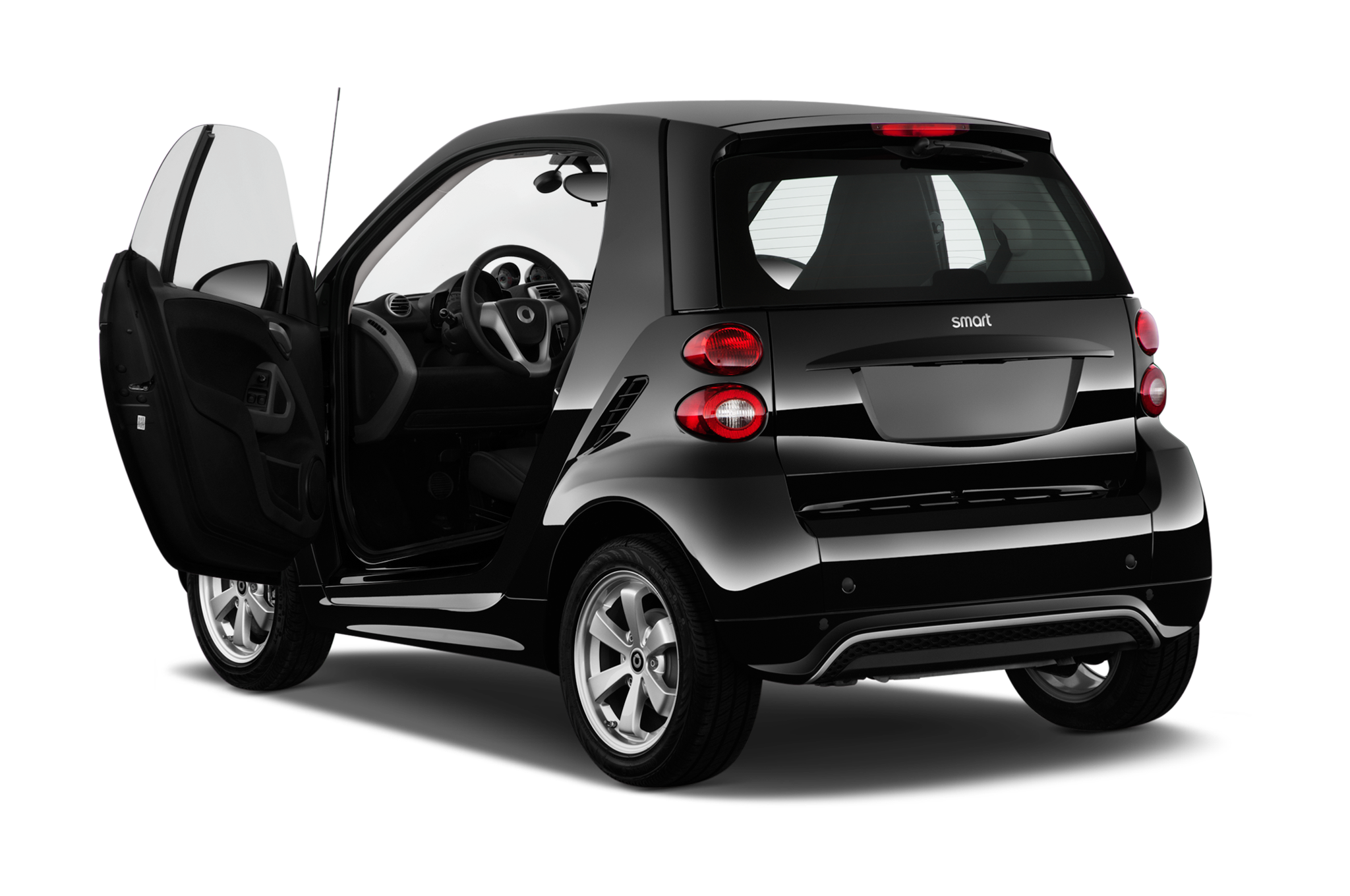 Smart Fortwo III 2014 - now Hatchback 3 door #5