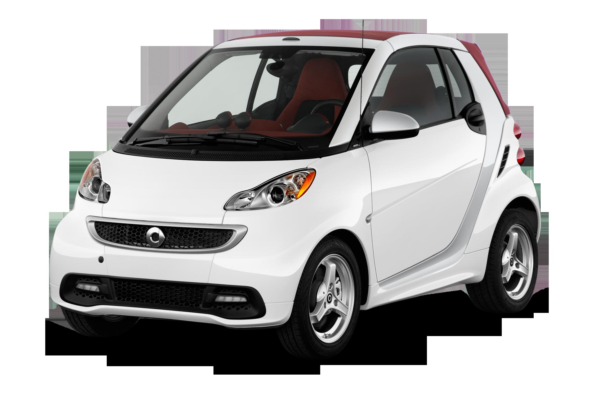 Smart Fortwo III 2014 - now Hatchback 3 door #4