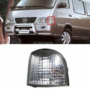 SsangYong Istana I 1995 - 2003 Minivan #2
