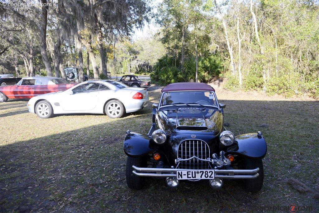 SsangYong Kallista 1992 - 1994 Cabriolet #3