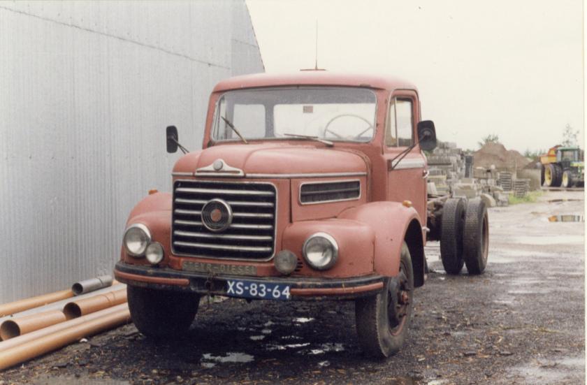 Steyr 1500 I 1941 - 1944 SUV #3