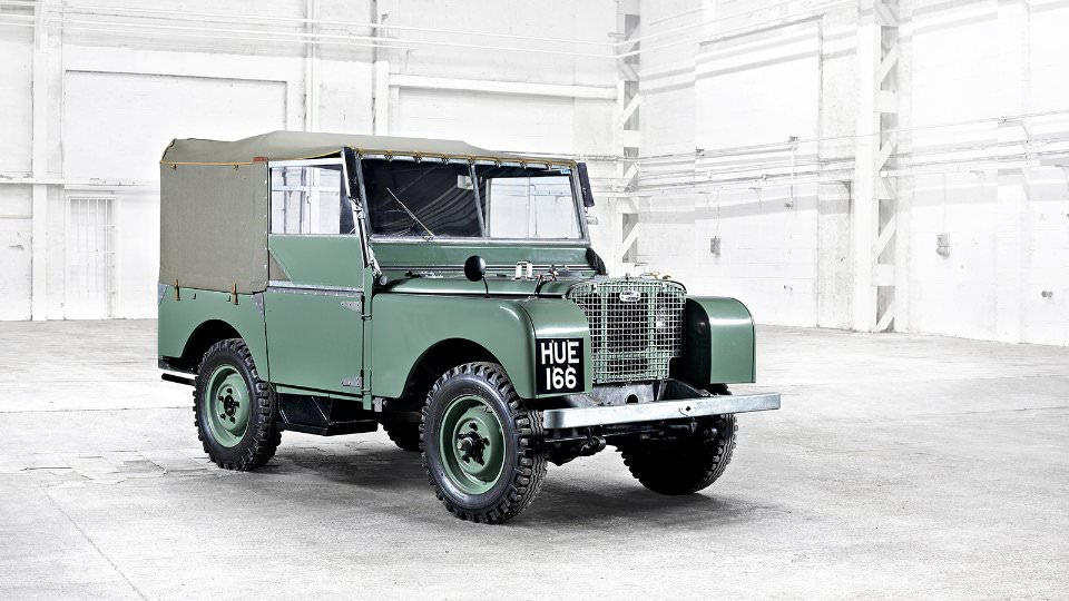 Steyr 1500 I 1941 - 1944 SUV #1