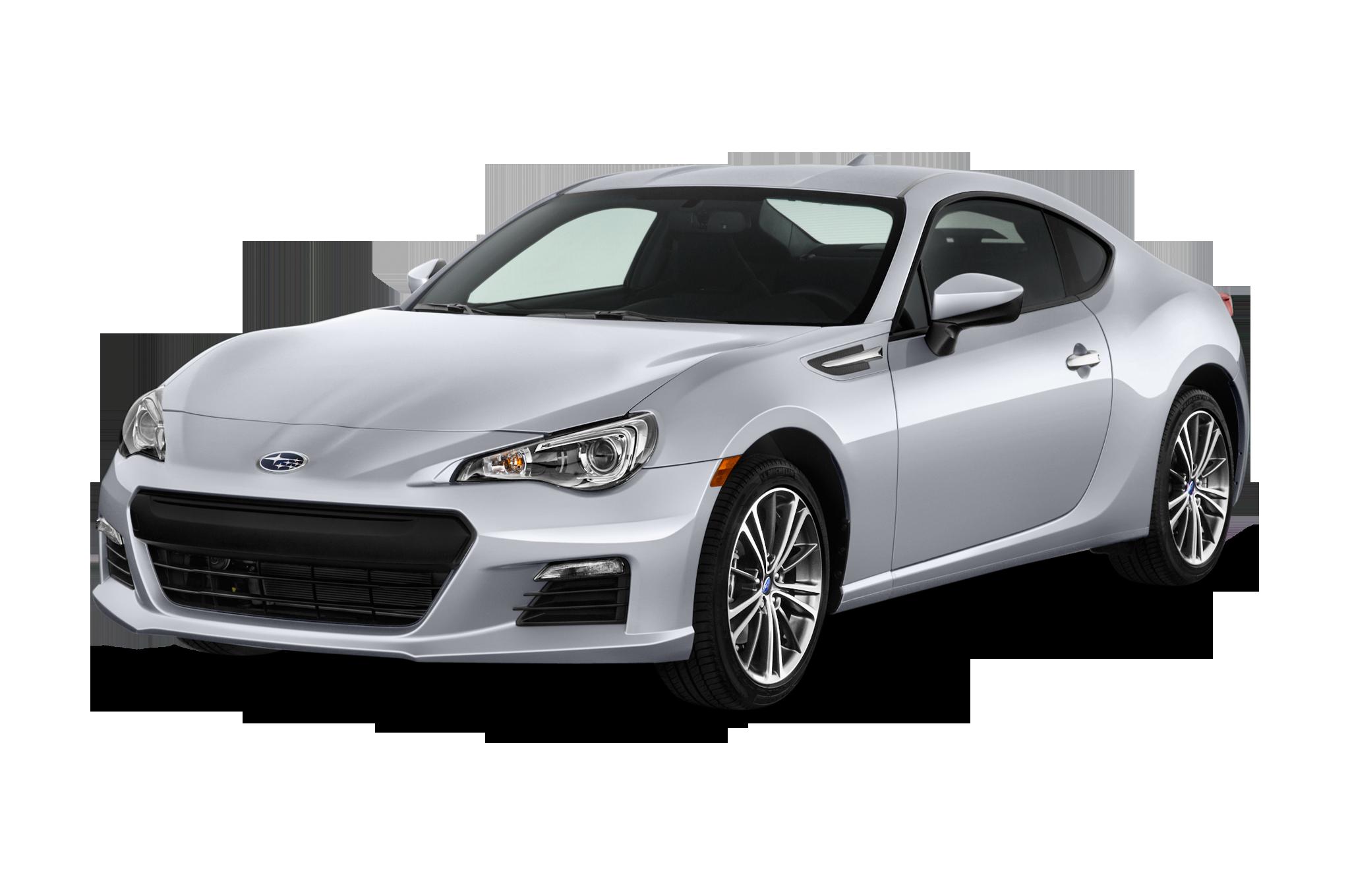 Subaru BRZ 2012 - 2016 Coupe #4