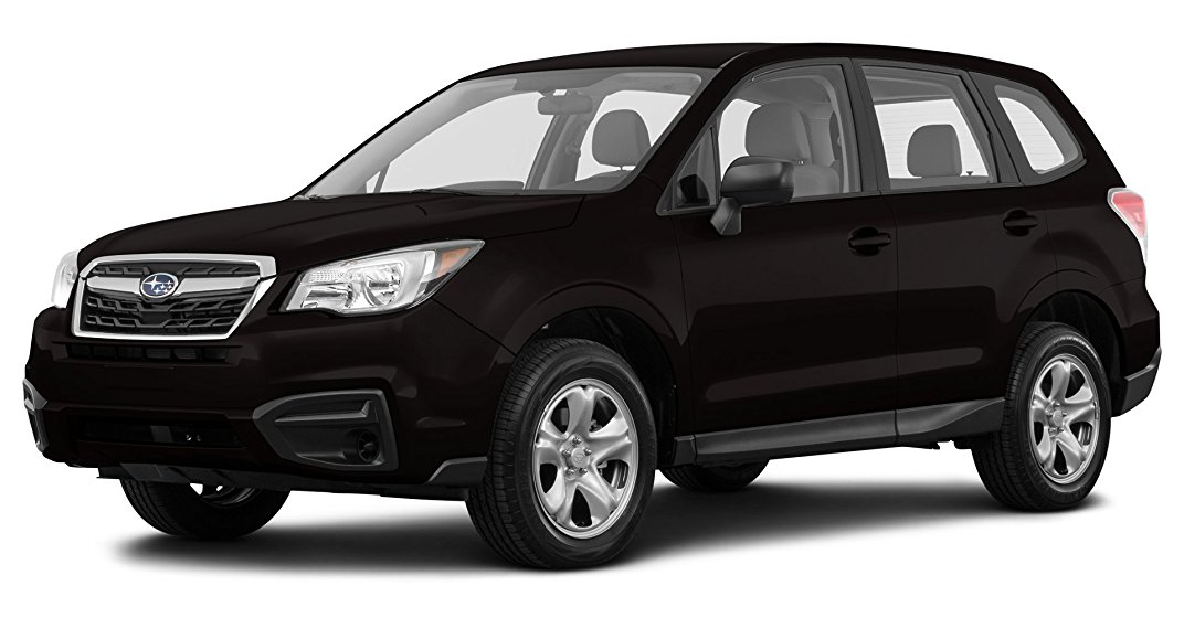 Subaru Forester IV Restyling 2 2016 - now SUV 5 door #7