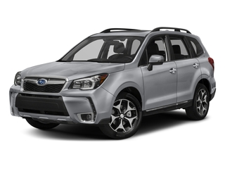 Subaru Forester IV Restyling 2 2016 - now SUV 5 door #2