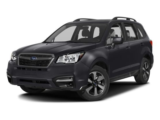 Subaru Forester IV Restyling 2 2016 - now SUV 5 door #8
