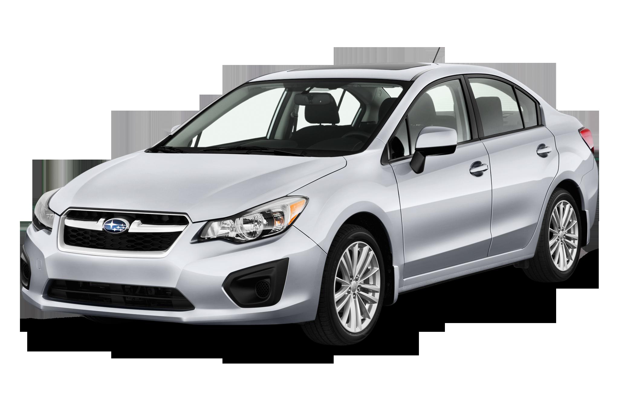 Subaru Impreza V 2016 - now Sedan #3