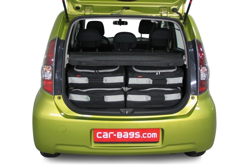 Subaru Justy IV 2007 - 2011 Hatchback 5 door #5