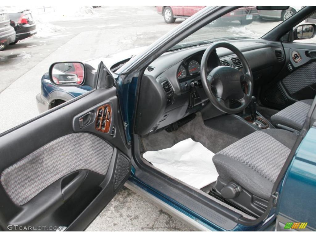 Subaru Outback I 1994 - 1999 Sedan #6