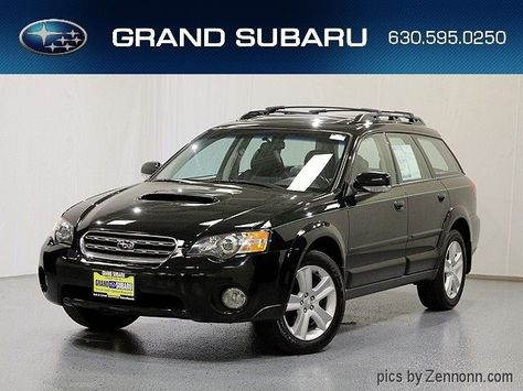 Subaru Outback IV Restyling 2012 - 2014 Station wagon 5 door #3