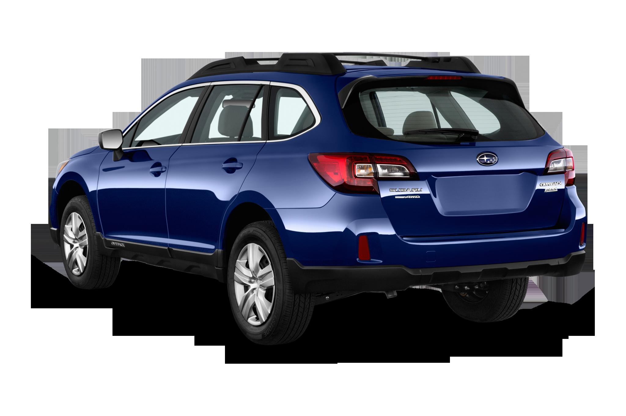 Subaru Outback V 2015 - now Station wagon 5 door #1
