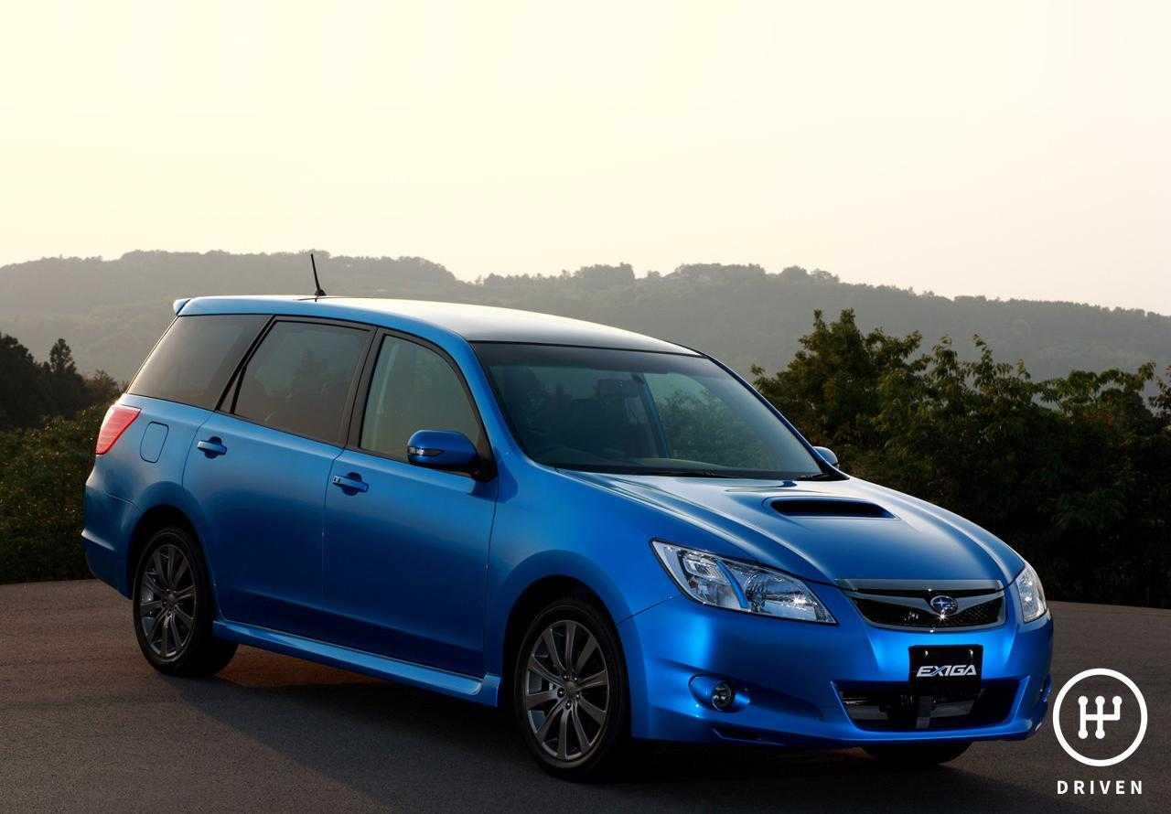 Subaru Pleo I Restyling 2000 - 2002 Hatchback 5 door #3