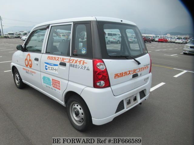Subaru Pleo II 2010 - now Hatchback 3 door #1