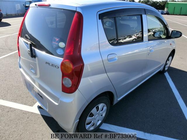 Subaru Pleo II 2010 - now Hatchback 5 door #4
