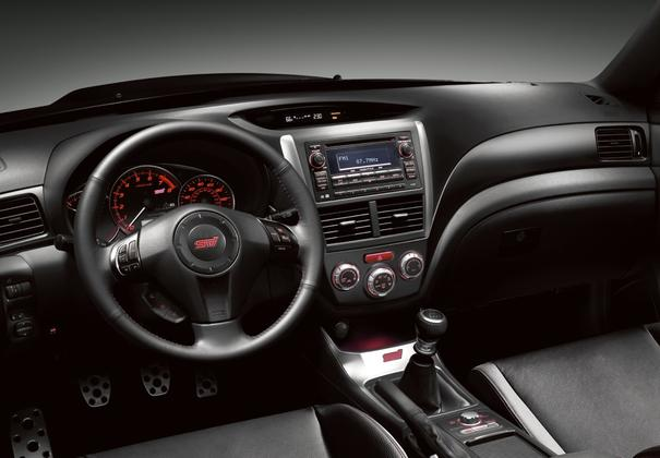 Subaru WRX 2014 - now Sedan #7