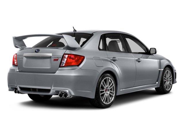 Subaru WRX STi 2014 - now Sedan #2